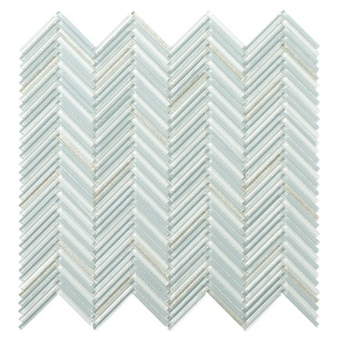Emser Decoratives Pivot Rotate Mosaic On 11x12 (Mosaic)