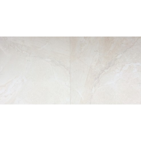 ITM - Tile 20x20 Nairobi Crema Stone Look Rectified