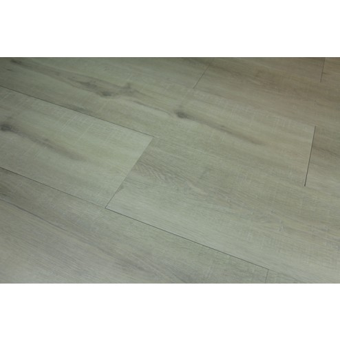 Parkay - XPS Mega Waterproof Viny Plank IRON WHITE 13 3/8 x 60