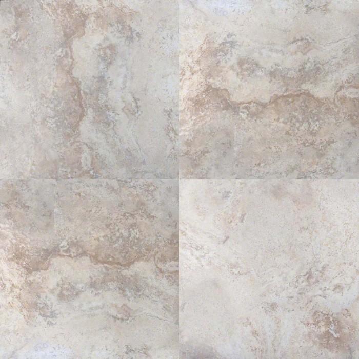 M S International Tile Navona Luna Matte 20 X 20