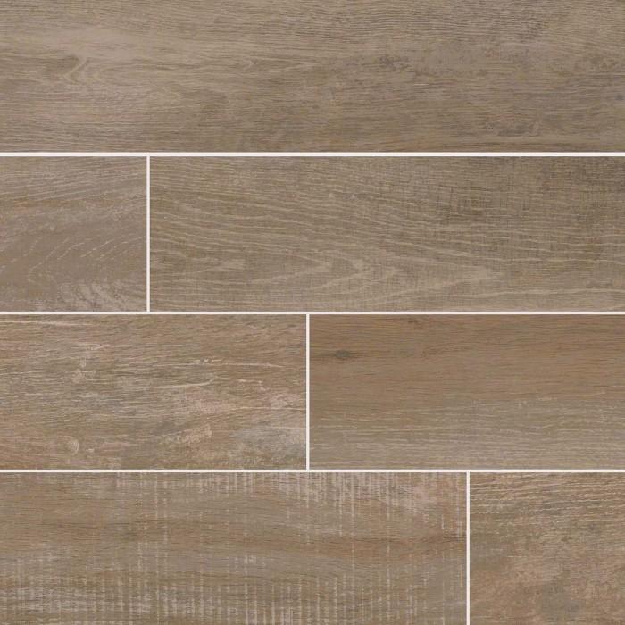 M S International Tile Capella Stable Matte 6 X 40