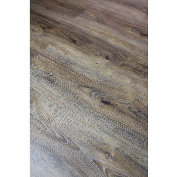 Parkay Xps Mega Waterproof Viny Plank Cobalt Brown 9 3 8