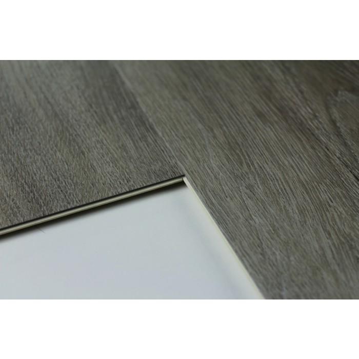 Parkay Xps Mega Waterproof Viny Plank Nickel Gray 9 3 8
