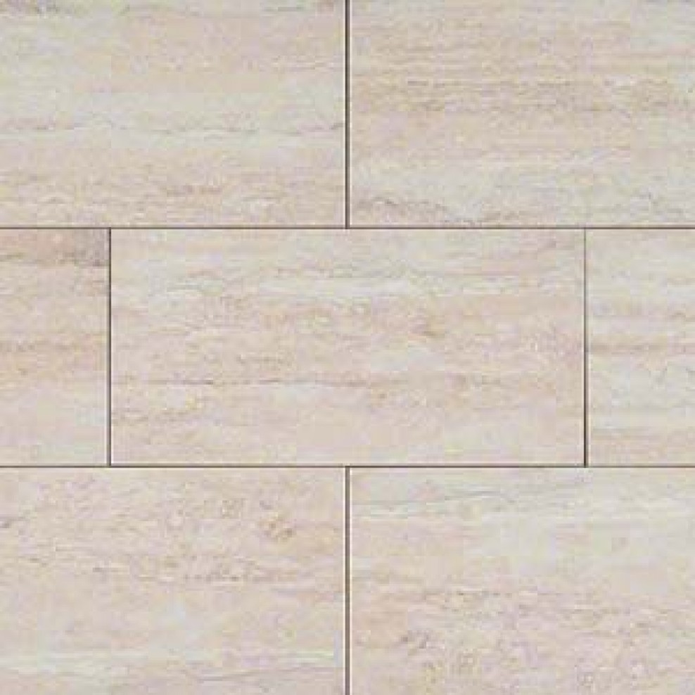M s international tile veneto white matte 12 x 24 porcelain stone looks