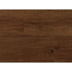 "COREtec Plus 5"" Deep Smoked Oak 5x48 Vinyl Planks - US Floors"