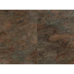 COREtec Plus Tiles River Slate 12x24 Vinyl Planks - US Floors