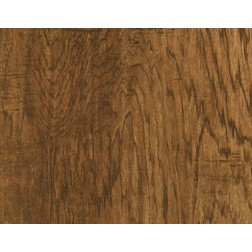 American Concepts Flooring - Laminate - Yellow Springs Hickory Hand Scraped 12mm