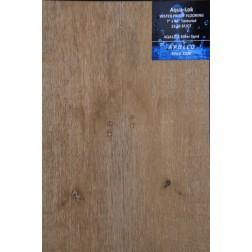Aqua Lok - Vinyl Plank Silver Sand Vinyl Plank 7mm 7x48
