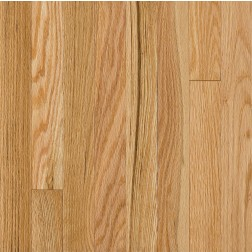 """Armstrong Somerse Solid Strip Oak Natural Solid Traditional Finish 2 1/4"""""""