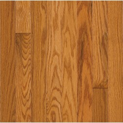 """Armstrong Somerse Solid Strip Oak Praline Solid Traditional Finish 2 1/4"""""""