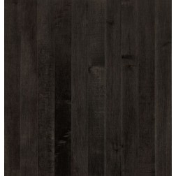 """Armstrong Sugar Creek Solid Strip Maple Midnight Solid Traditional Finish 2 1/4"""""""
