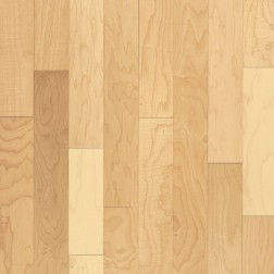 """Armstrong Sugar Creek Solid Strip Maple Natural Solid Traditional Finish 2 1/4"""""""