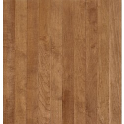 """Armstrong Sugar Creek Solid Strip Maple Toasted Almond Solid Traditional Finish 3 1/4"""""""