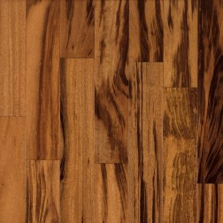 """Armstrong The Valenza Collection Tigerwood  Natural Engineered Traditional Finish 3 1/2"""""""