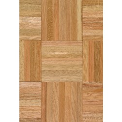 """Armstrong Urethane Parquet Oak Standard Solid Traditional Finish 12"""""""