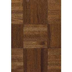 """Armstrong Urethane Parquet Oak Windsor Solid Traditional Finish 12"""""""