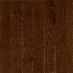 """Bruce Westmoreland Plank Maple Cocoa Brown Solid Traditional Finish 3 1/4"""""""