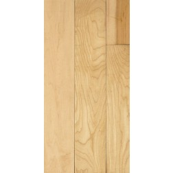"""Bruce Westmoreland Strip Maple Country Natural Solid Traditional Finish 2 1/4"""""""
