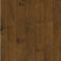 """Bruce Westmoreland Plank Maple Cappuccino Solid Traditional Finish 3 1/4"""""""