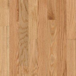 """Bruce Waltham Strip WHite Oak Country Natural Solid Traditional Finish 2 1/4"""""""