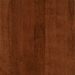 """Bruce Westmoreland Strip Maple Cherry Solid Traditional Finish 2 1/4"""""""
