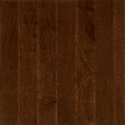 """Bruce Westmoreland Strip Maple Cocoa Brown Solid Traditional Finish 2 1/4"""""""