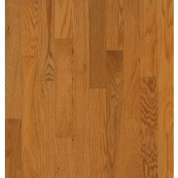 """Armstrong Yorkshire Plank Oak Canyon Solid Traditional Finish 2 1/4"""""""