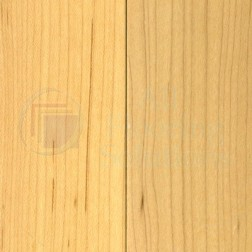 """Bruce Waltham Strip Maple Country Natural Solid Traditional Finish 2 1/4"""""""