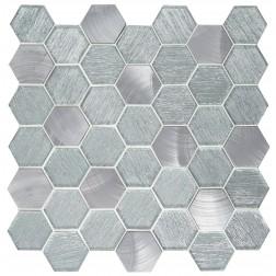 Emser Decoratives Glitz Fame Mosaic On 12x12