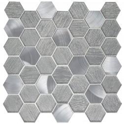 Emser Decoratives Glitz Glory Mosaic On 12x12
