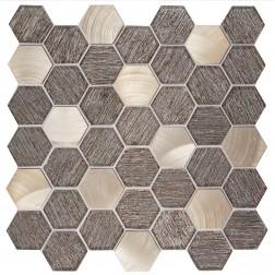 Emser Decoratives Glitz Love Mosaic On 12x12