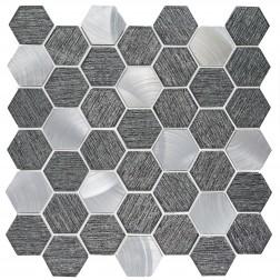 Emser Decoratives Glitz Value Mosaic On 12x12