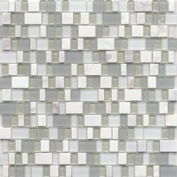 Emser Decoratives Unique Ballad Random Mosaic On 12x12