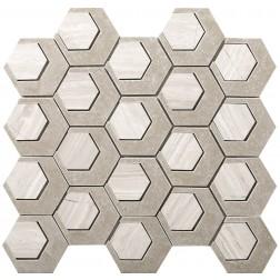 Emser STONE Catalyst Oxygen Mosaic 13x14