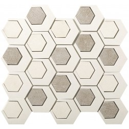 Emser STONE Catalyst Pluto Mosaic 13x14