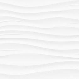 Emser Tile Surface Ripple White 12x24