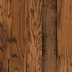 Bruce American Originals Red Oak Cimarron Engineered Distressed 5""