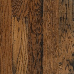 Bruce American Originals Red Oak Durango Engineered Distressed 5""