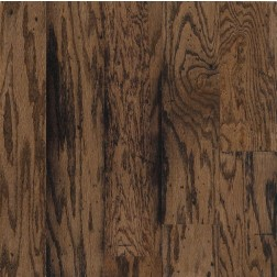 Bruce American Originals Red Oak Rio Grande Engineered Distressed 5""