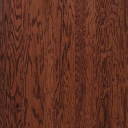 Bruce COLONY Oak Cherry Engineered Traditional Finish 3""