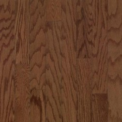 Bruce COLONY Oak Saddle Engineered Traditional Finish 3""