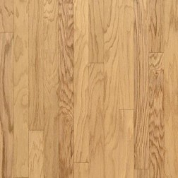 Bruce COLONY Oak Rustic Natural Engineered Traditional Finish 5""