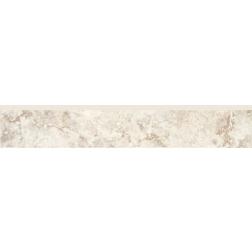 General Ceramic Tile - Petra Gris Wall Bullnose 2x8
