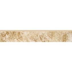 General Ceramic Tile - Petra Noce Floor Bullnose 3x13.25