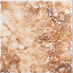 General Ceramic Tile - Petra Rojo 13.25x13.25