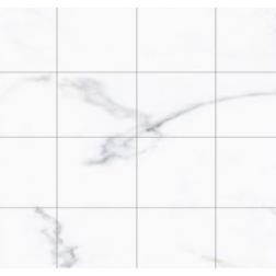 General Ceramic Tile - Statuario Matte 1.7/8x1.7/8 Mosaic Sheet 11 5/8x11 5/8