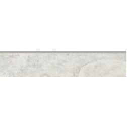 General Ceramic Tile - Tuscany Grey Floor Bullnose 3x12.25