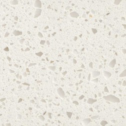 M S International - Natural Stone Pre Fabricated Iced White Polished 2 Cm Pre Fabricated