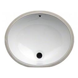 M S International - Sinks Porcelain Undermount White Misc. Sinks