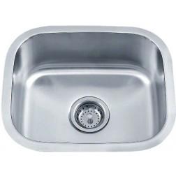 M S International - Sinks Single Bowl Undermount - Bar - 18 Misc. Sinks